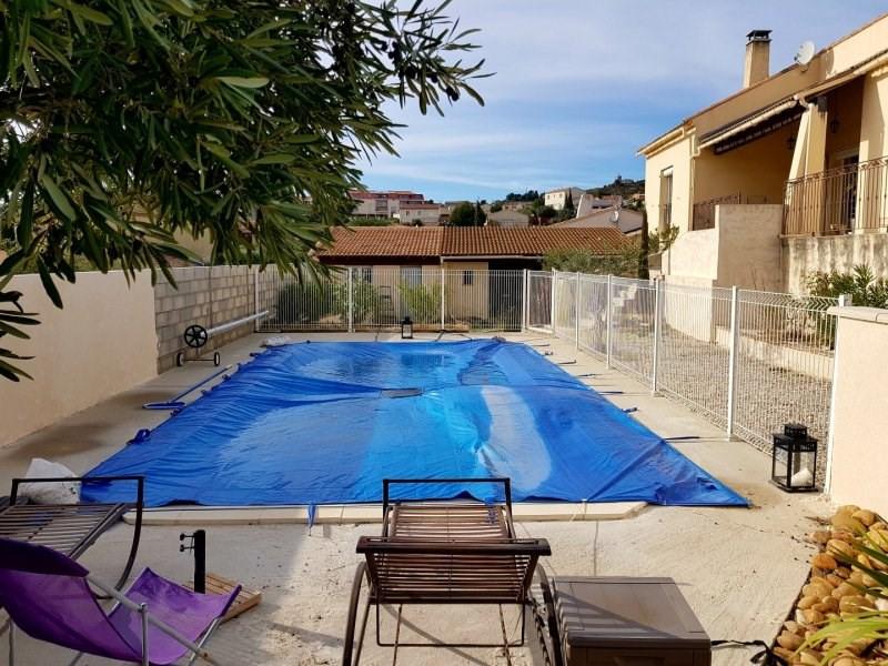Vente maison / villa Aramon 305000€ - Photo 2