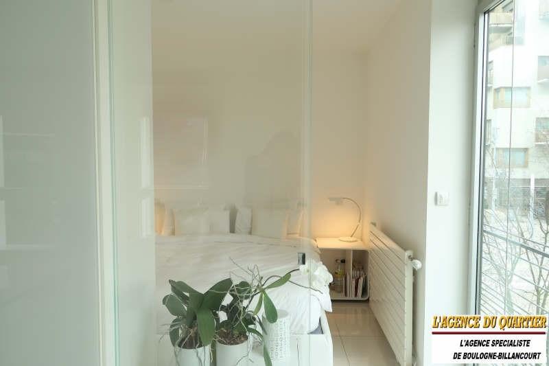 Revenda apartamento Boulogne billancourt 525000€ - Fotografia 5
