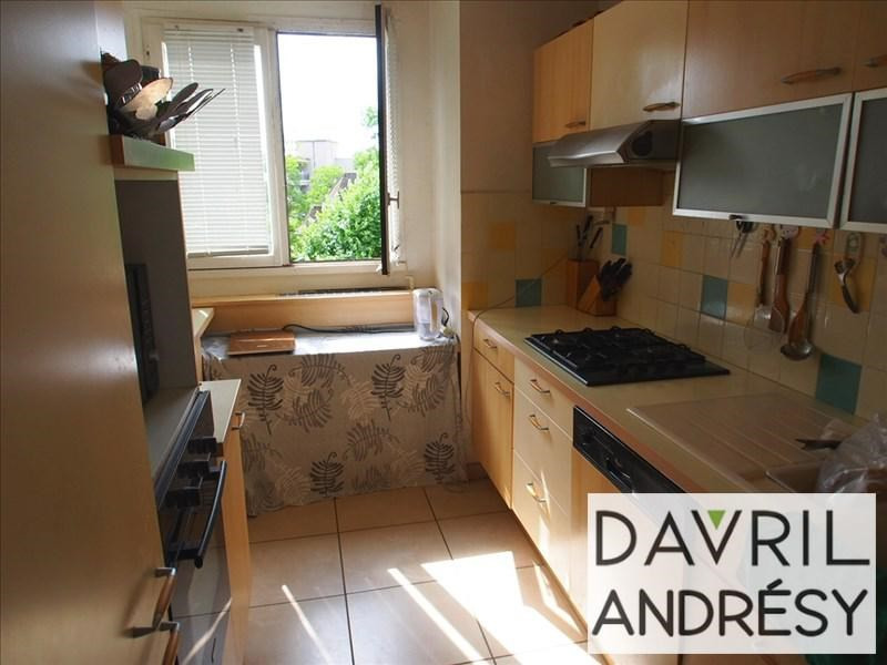 Sale apartment Andresy 229000€ - Picture 3