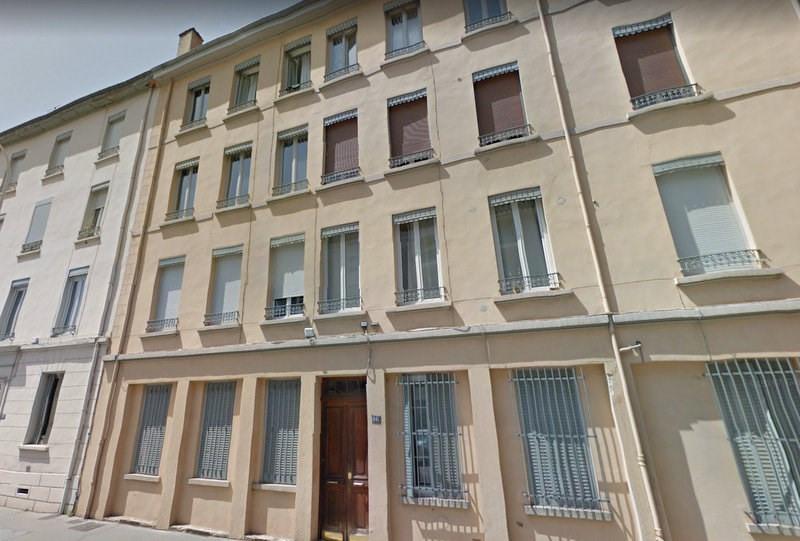 Location appartement Lyon 8ème 582,30€ CC - Photo 4