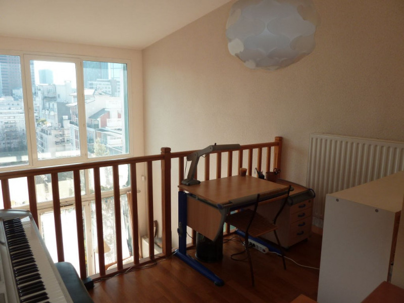 Rental apartment Courbevoie 4 200€ CC - Picture 8