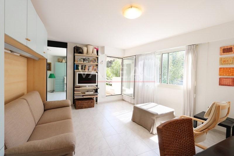 Vente appartement Juan-les-pins 180000€ - Photo 2