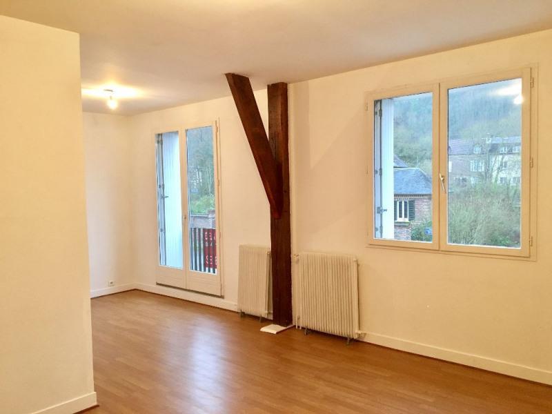 Sale apartment Beauvais 148000€ - Picture 1