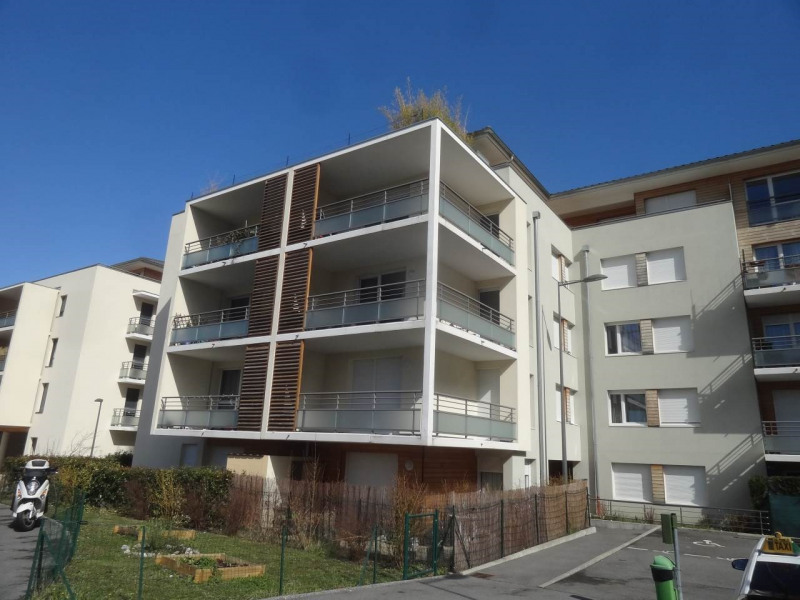 Sale apartment Etrembieres 380000€ - Picture 2