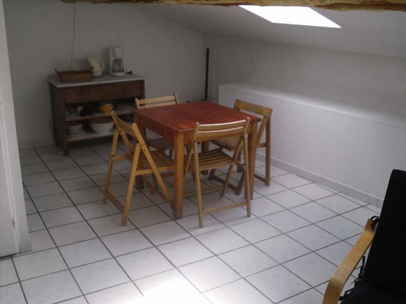 Verhuren  appartement Nimes 405€ CC - Foto 3