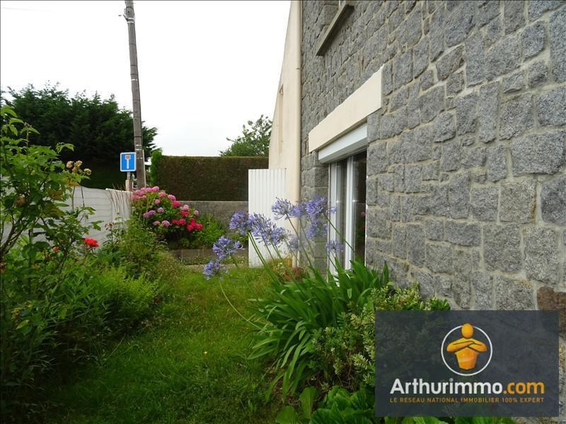 Vente maison / villa St brieuc 170100€ - Photo 1