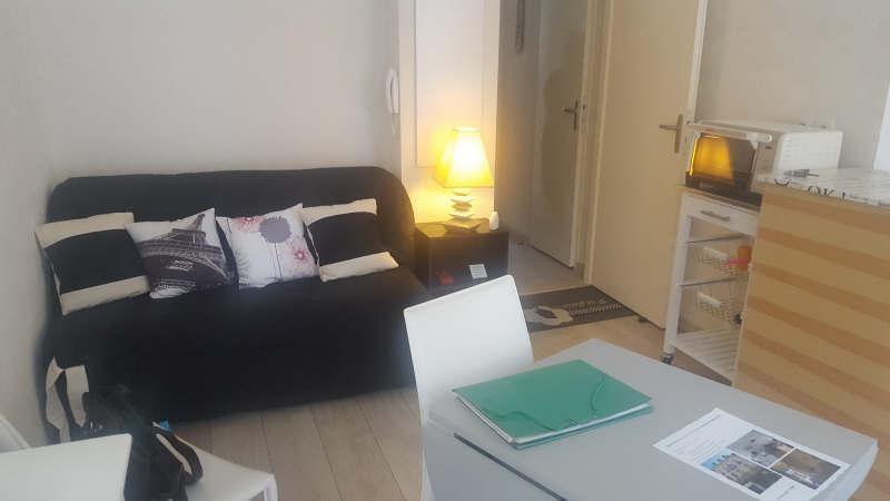 Vente appartement Bagneres de luchon 59950€ - Photo 2