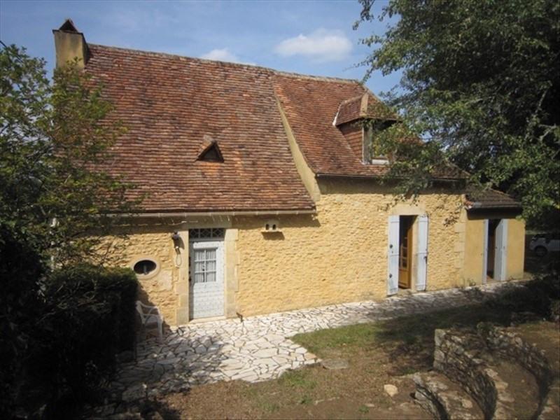 Sale house / villa Coux et bigaroque 190000€ - Picture 1