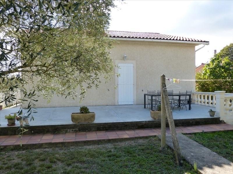 Sale house / villa Castelnau de levis 215000€ - Picture 10