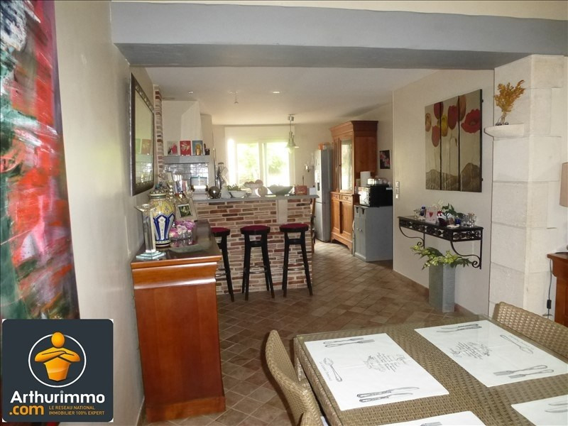 Sale house / villa Fecamp 235 000€ - Picture 1