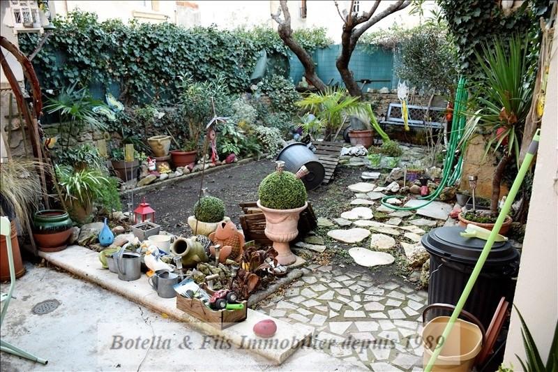 Vente maison / villa Bagnols sur ceze 133000€ - Photo 2