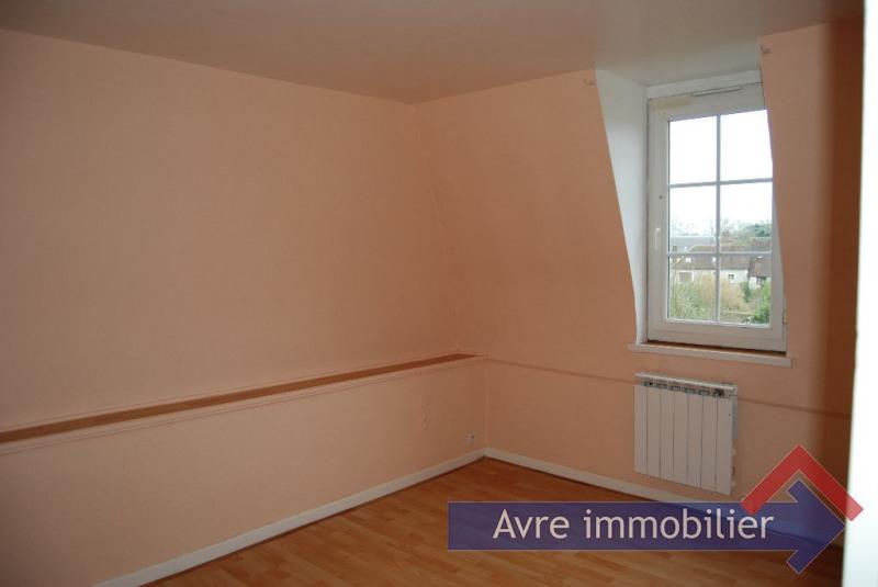 Rental apartment Verneuil d avre et d iton 477€ CC - Picture 2