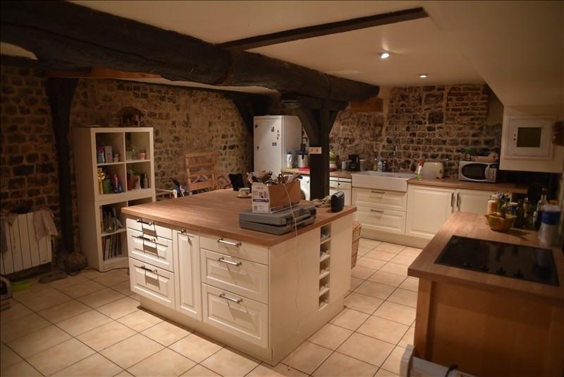 Venta  casa Honfleur 317900€ - Fotografía 4