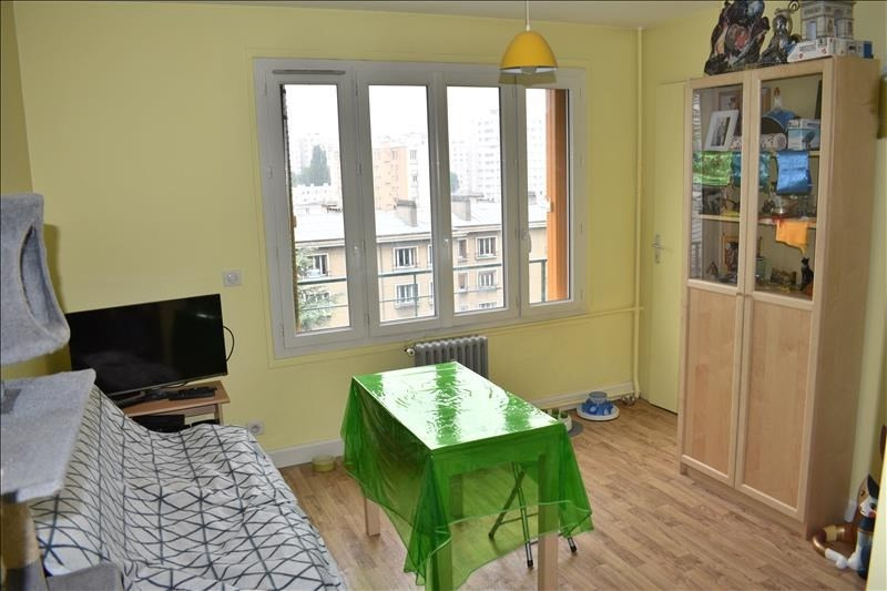 Vente appartement Bagnolet 233000€ - Photo 1