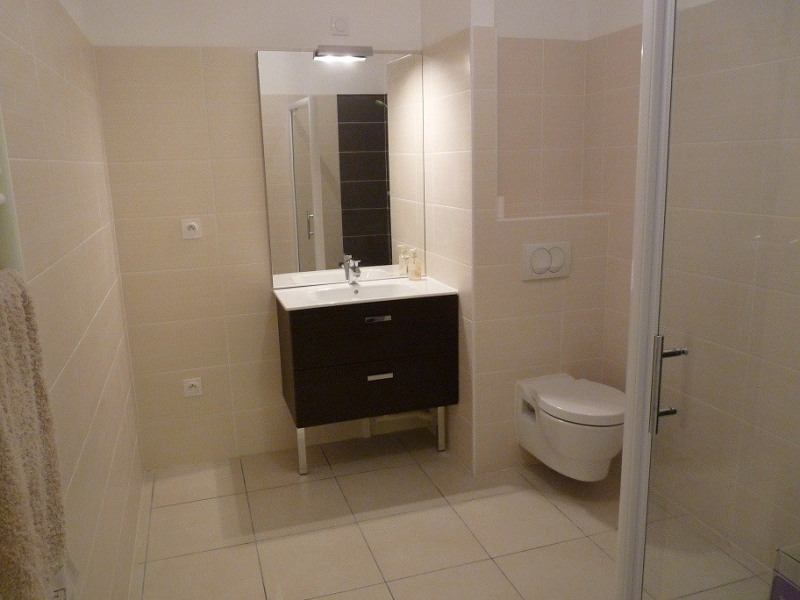 Vendita appartamento Neuville sur saone 128000€ - Fotografia 5