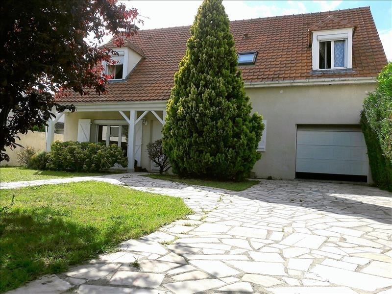 Sale house / villa Taverny 430000€ - Picture 3