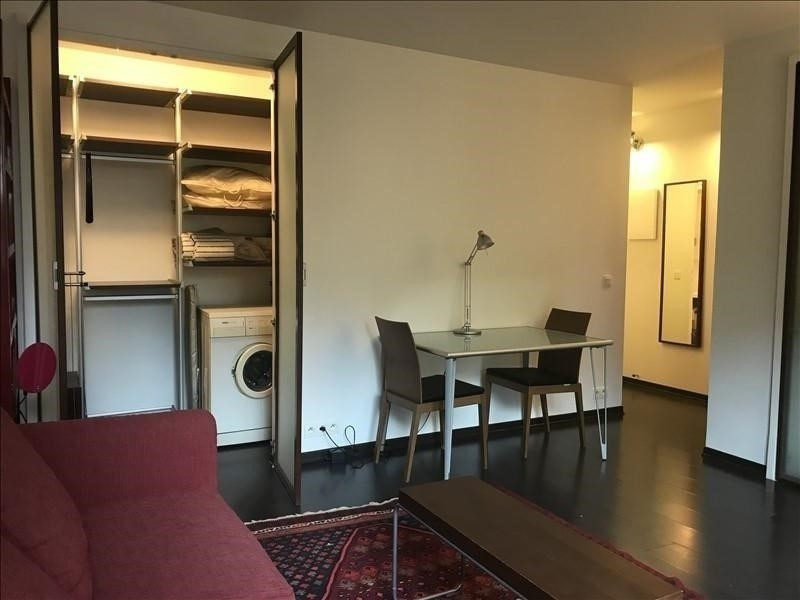 Rental apartment Paris 15ème 990€ CC - Picture 2