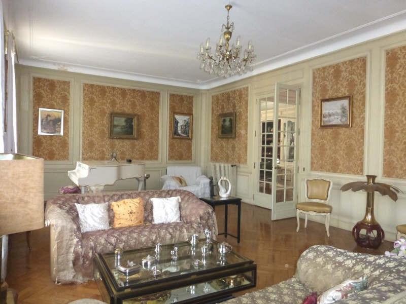 Vente de prestige appartement Marseille 8ème 1095000€ - Photo 4