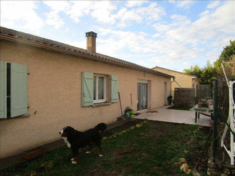 Vente maison / villa Mussidan 139000€ - Photo 2