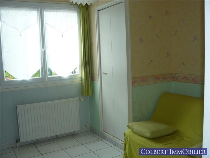 Vente maison / villa Hery 213000€ - Photo 13