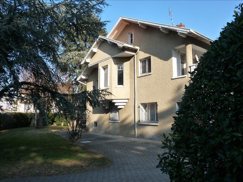 Vente maison / villa Valence 577500€ - Photo 1