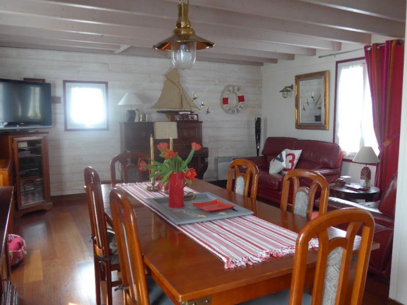 Sale house / villa Locmaria 472450€ - Picture 2