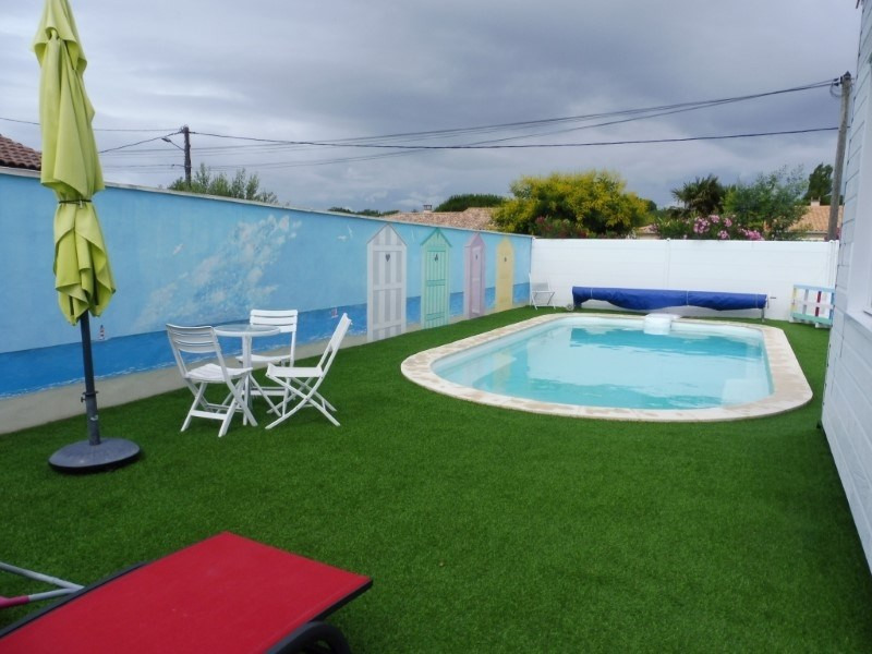 Sale house / villa Proche royan 450 500€ - Picture 9