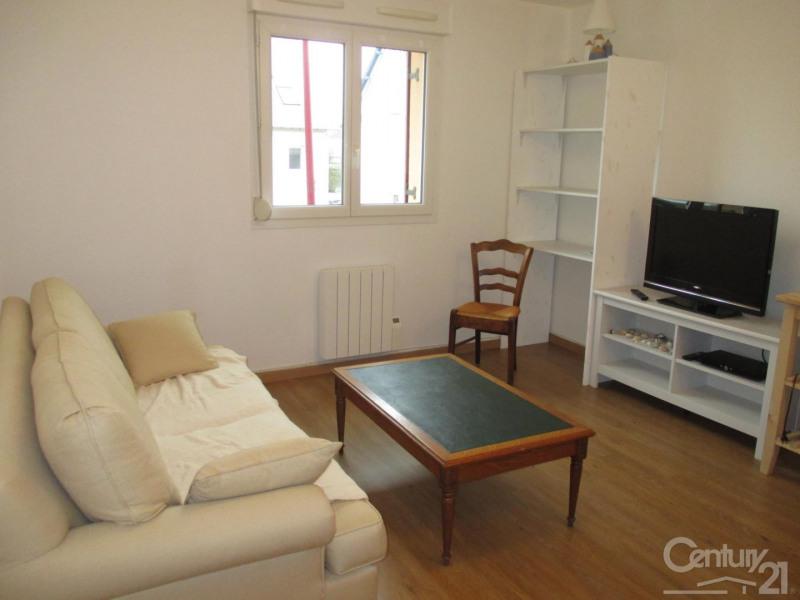 Sale apartment St arnoult 118000€ - Picture 1