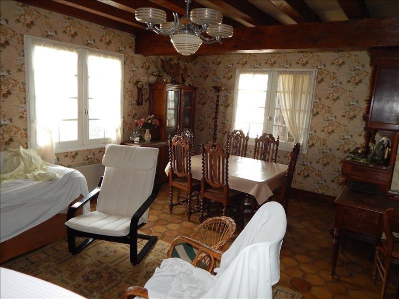 Sale house / villa Vendome 148000€ - Picture 4