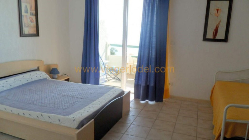 Lijfrente  appartement Canari 40000€ - Foto 4