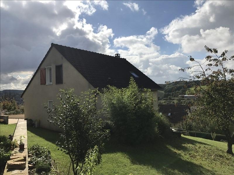 Sale house / villa Sens 139100€ - Picture 2