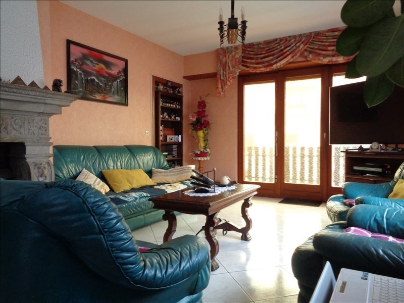 Investimento casa Schirrhein 388500€ - Fotografia 5