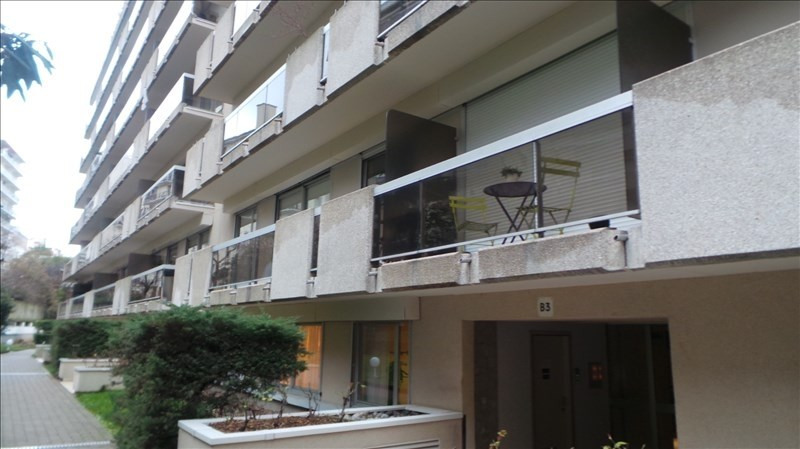 Location appartement Paris 12ème 1400€ CC - Photo 1
