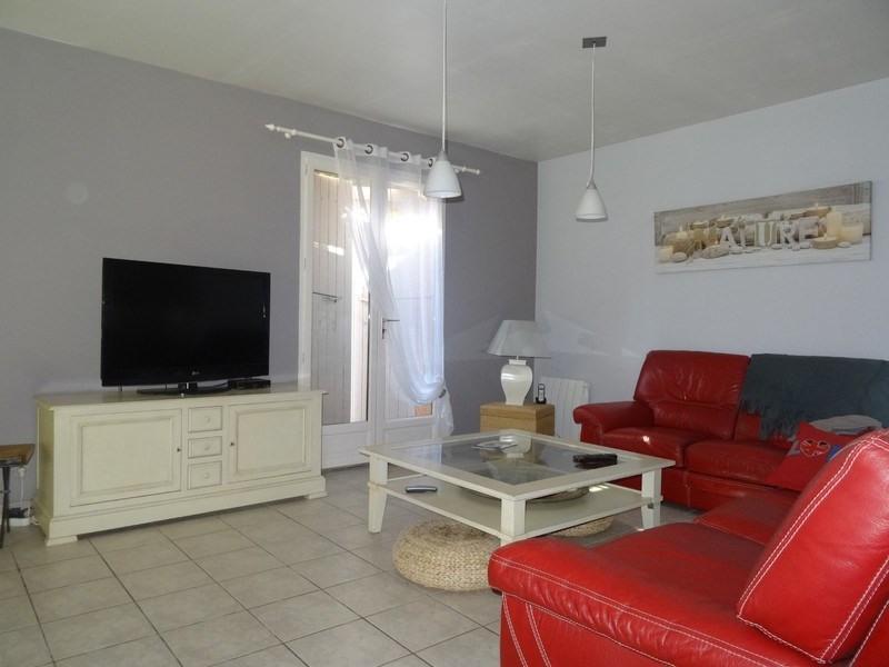 Vente maison / villa Saint-donat-sur-l'herbasse 220000€ - Photo 3