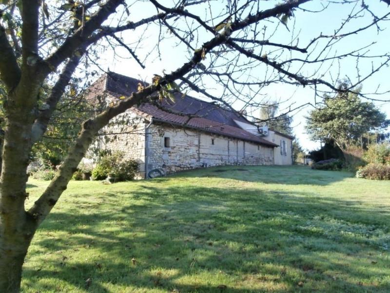 Sale house / villa Ginestet 217750€ - Picture 3