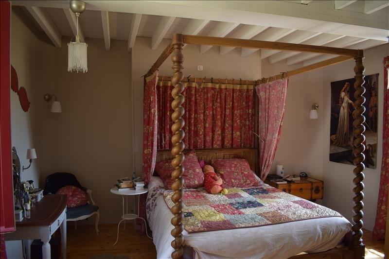 Verkoop  huis Gommecourt 319000€ - Foto 8