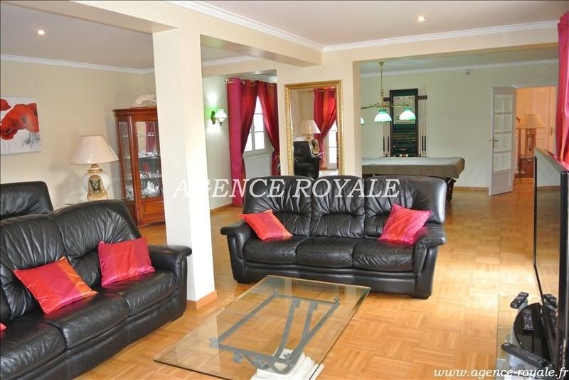 Vente de prestige maison / villa Chambourcy 1440000€ - Photo 6