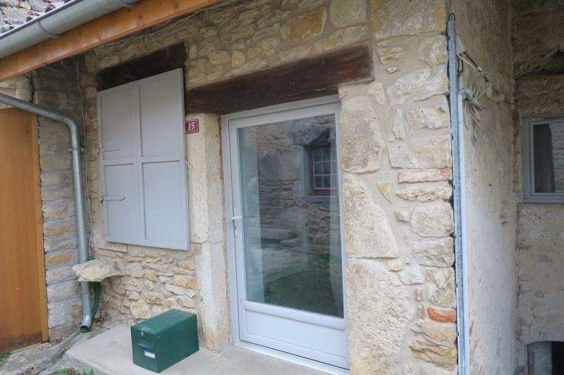 Vente maison / villa St jean le vieux 68000€ - Photo 2