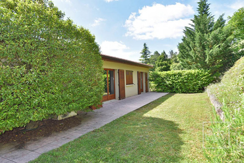 Vente de prestige maison / villa Limonest 880000€ - Photo 5