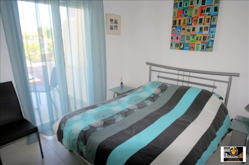 Vente de prestige appartement Sainte maxime 560000€ - Photo 12