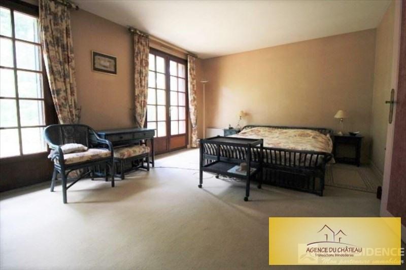 Sale house / villa Mousseaux sur seine 325000€ - Picture 4
