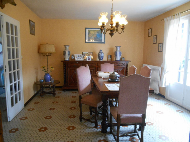 Sale house / villa La brede (secteur) 293 000€ - Picture 5
