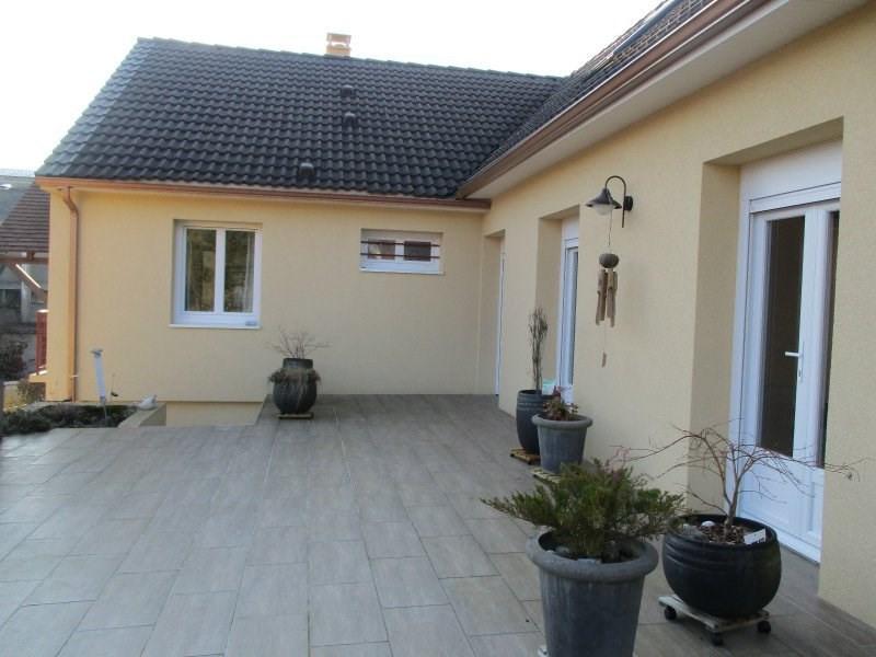 Sale house / villa La ferte milon 196000€ - Picture 1