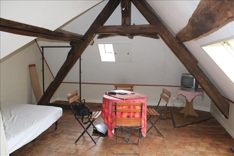 Produit d'investissement immeuble Toucy 86000€ - Photo 3