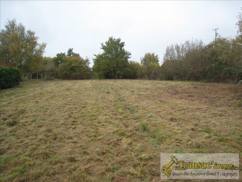 Sale site Paslieres 33000€ - Picture 1
