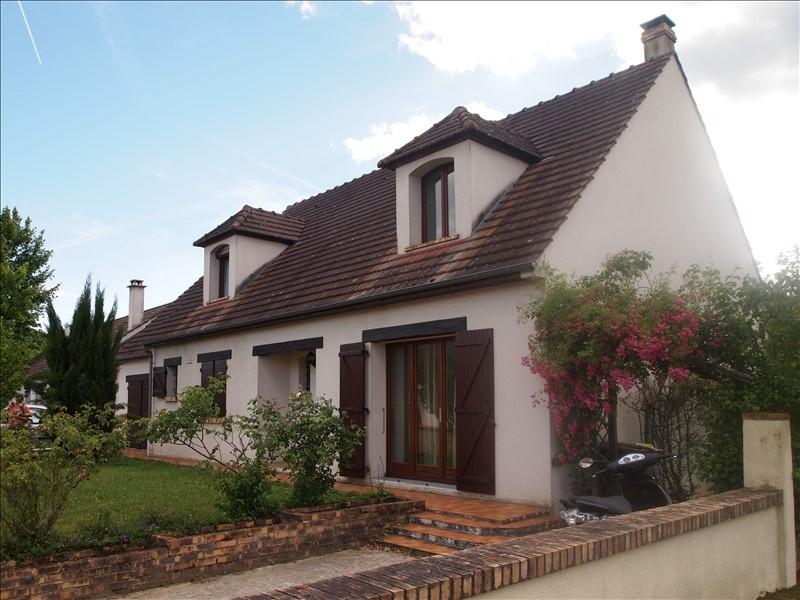 Sale house / villa Vulaines sur seine 341000€ - Picture 1