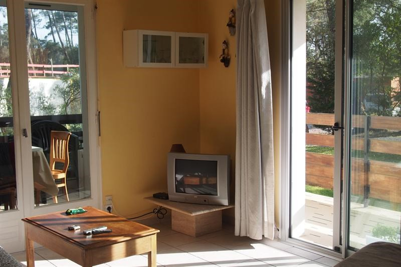 Vacation rental apartment Labenne océan 405€ - Picture 2