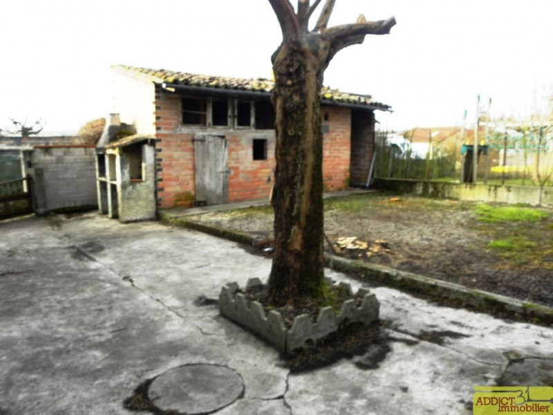 Vente maison / villa Cuq toulza 147000€ - Photo 6
