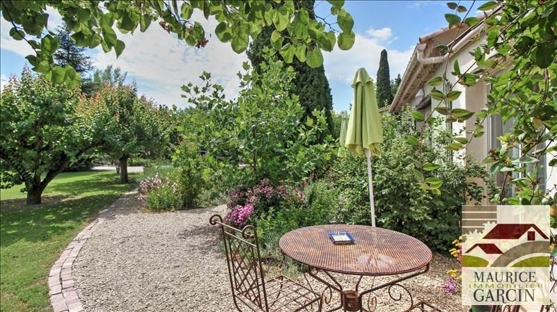 Vente de prestige maison / villa St andiol 572000€ - Photo 2