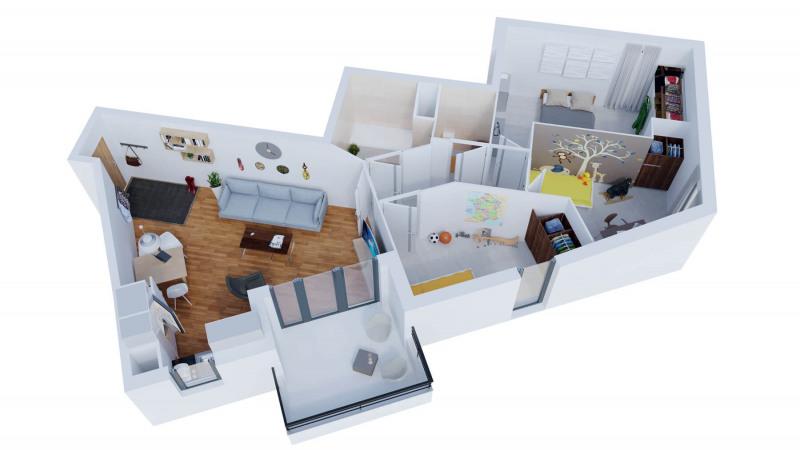 Vendita nuove costruzione Villejuif  - Fotografia 8